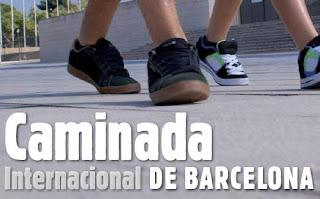 Caminada Barcelona