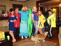 Sloth Goonies Halloween Costume
