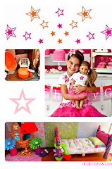 American Girl Decorating Ideas
