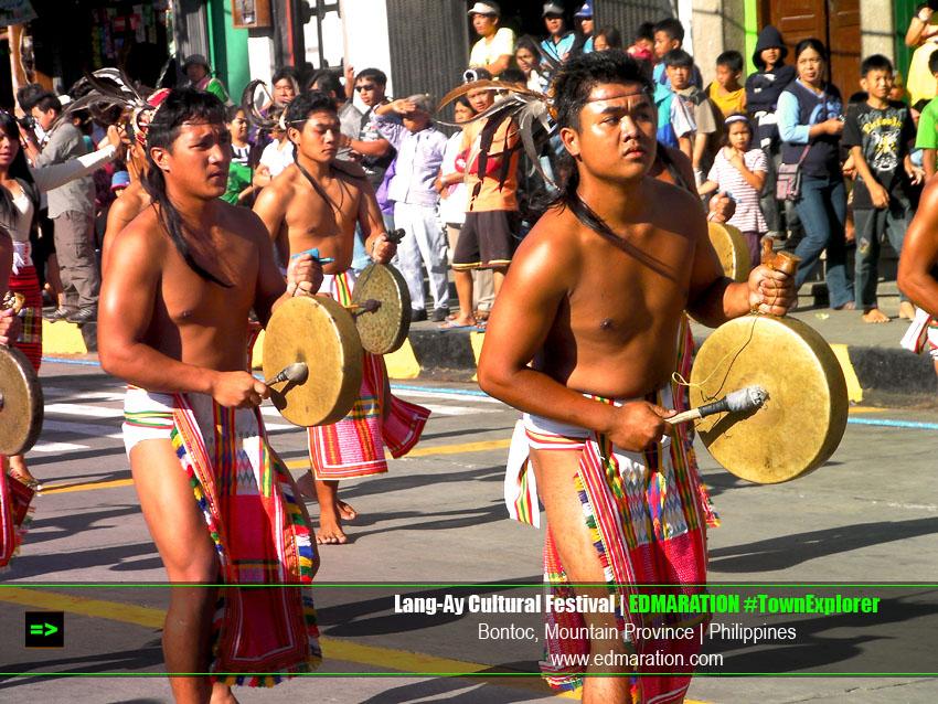 Lang-ay Festival | Bontoc, Mountain Province