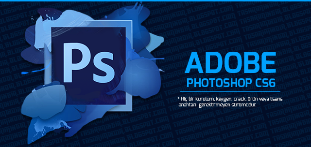 Photoshop CS6 Full
