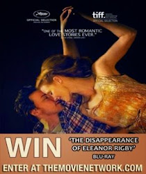 TMN's 'The Disappearance of Eleanor Rigby' Blu-ray Giveaway
