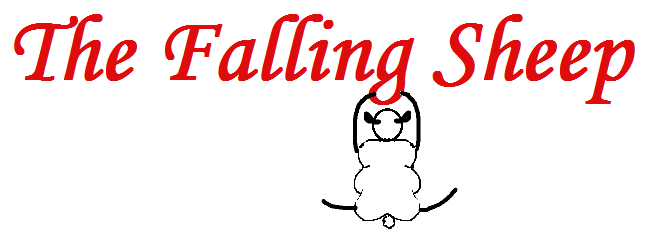 The Falling Sheep