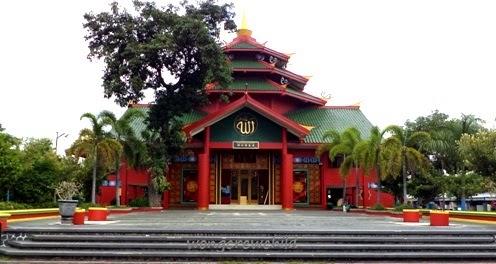 asal mula masjid cheng hoo indonesia
