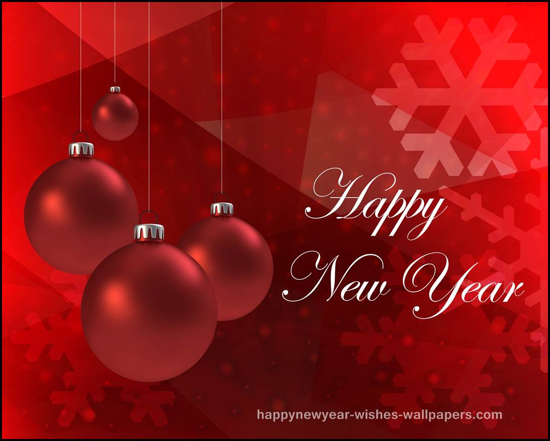 New Year 2016 Wallpapers Wishes 2015