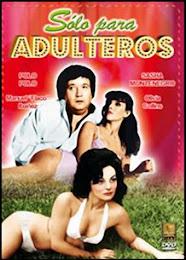 Solo Para Adulteros (1980) [Latino]