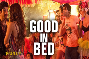 Good In Bed