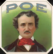 POETRY CLASS ON POE in Sac. Fri. (10/25)
