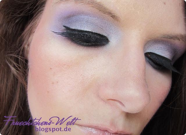 Look zur Blogparade Make Up Dreamz