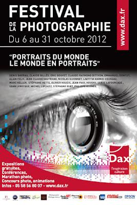 Festival de la photographie 2012 dax landes