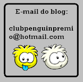 E-mail do blog