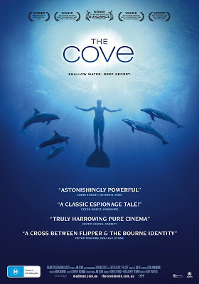 Заливът / The Cove (2009)