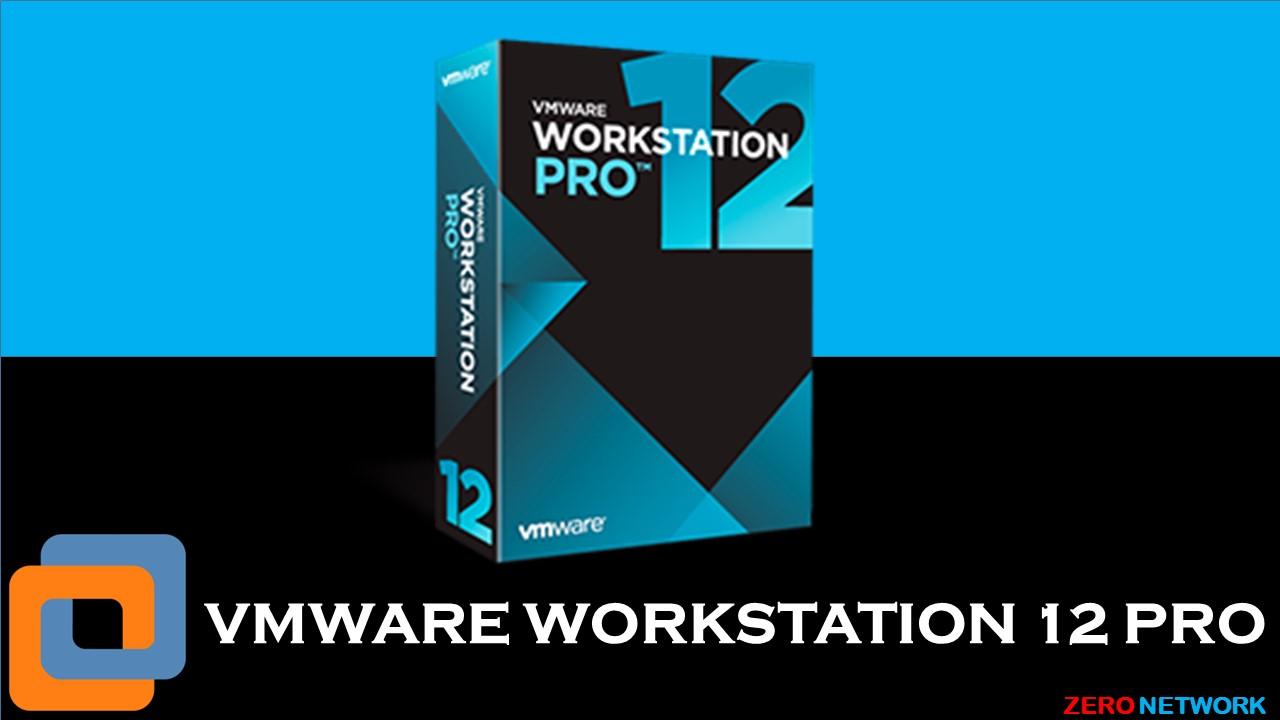 Download VMware Workstation Pro for Windows