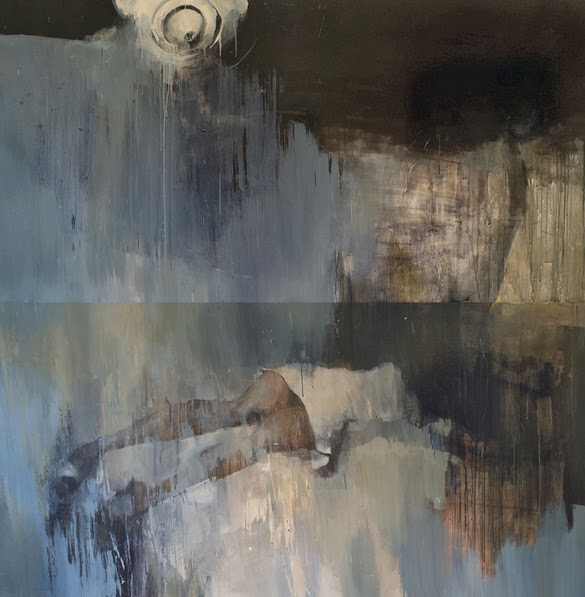 nuncalosabre.Pinturas. Paintings - Ashley Wood