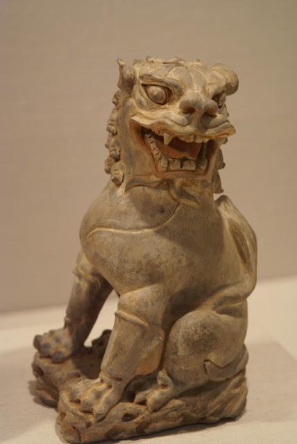 Mingqi musée cernuschi