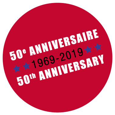 50th Anniversary of Bordeaux-USA