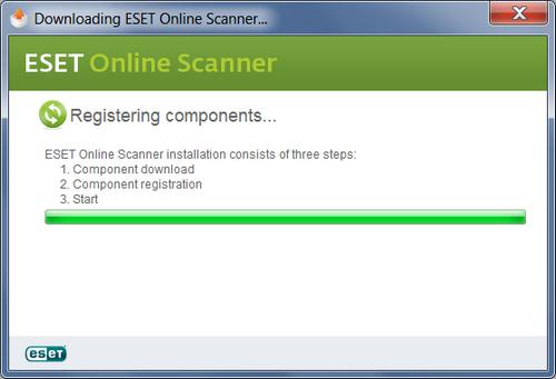 versão online eset nod32 antivirus