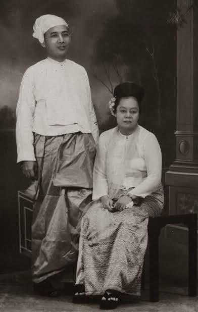 သန္းဝင္းလိႈင္ – သမိုင္းတေကြ႕မွ ေဒါက္တာ ဘဟန္ (ခရစ္ ၁၈၉ဝ – ၁၉၆၉)