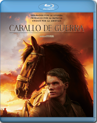 Caballo de Guerra [2011] [BrRip] [Latino] [FS-BS-UL]