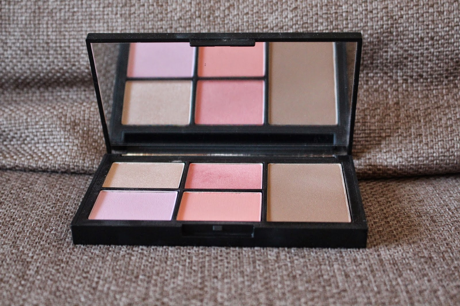 Nars Virtual Domination Palette