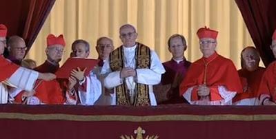 """Bergoglio, nuevo Papa: ¿Por qué eligió el nombre de """"Francisco I""""? 0000981219"""