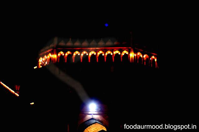 Jamamasjid, Ramzan, Old Delhi, Canon 600d