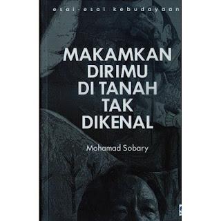 Toko Buku Online Surabaya | Makamkan Dirimu di Tanah Tak Dikenal