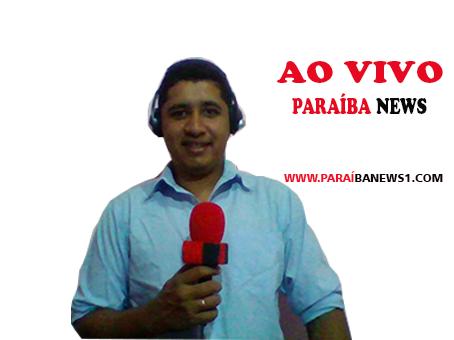 Paraíba News - Ao Vivo