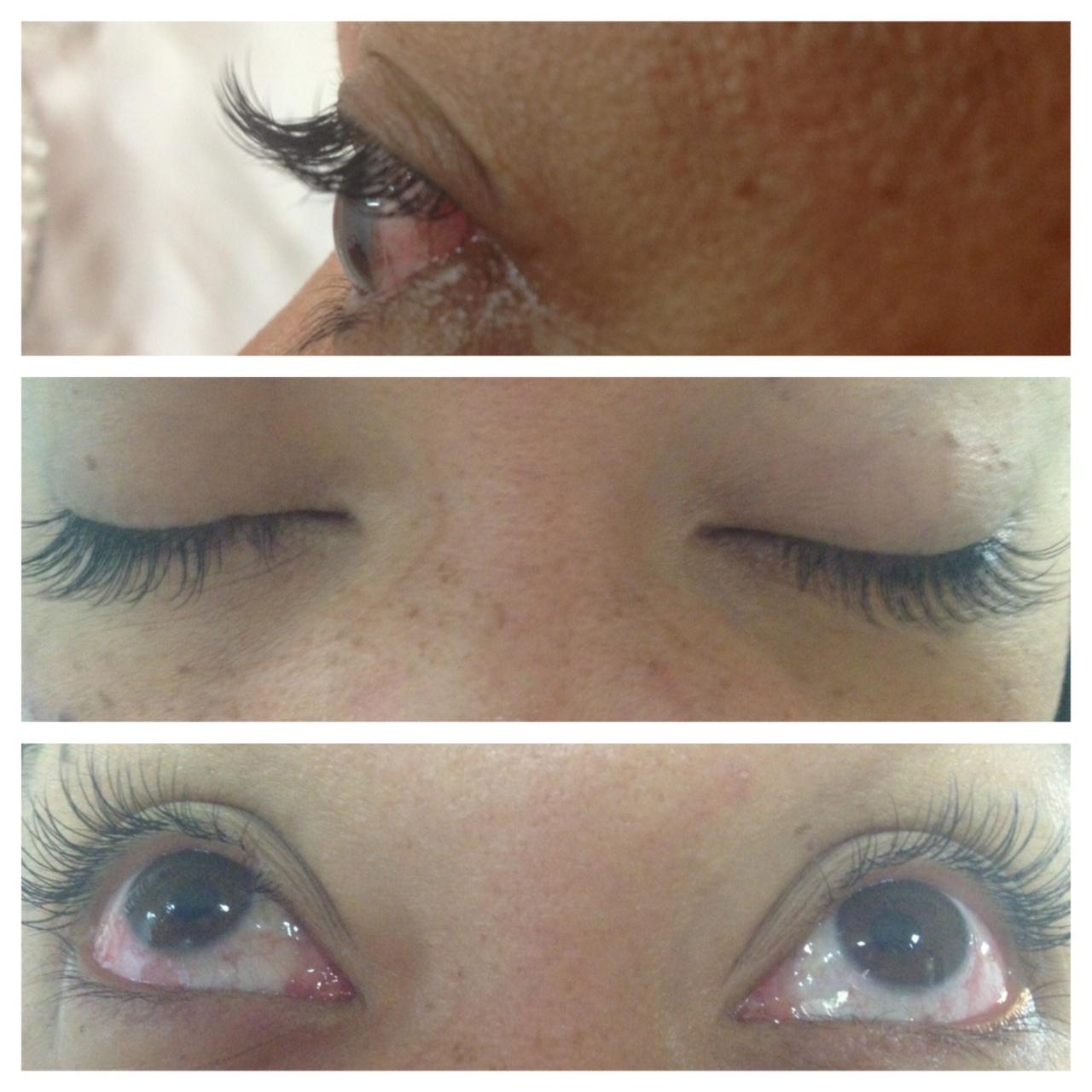 Blink Lash Boutique Review True Eyelash Extensions Experts Beauty