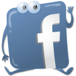 """Go say """"Hi"""" to SS on Facebook, too:"""