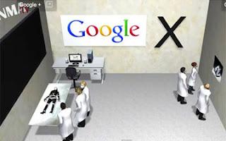 Google X Lab