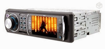 Auto Video Radio Player Automotivo Leadership - 250,00 R$