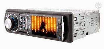 Auto Video Radio Player Automotivo Leadership - 250,00 R$