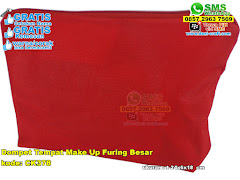 Dompet Make Up Yuki