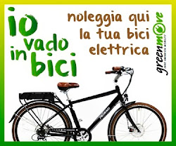 Io vado in bici