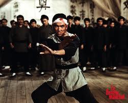Il Braccio Violento Del Kung-Fu [1972]