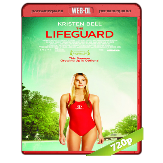 The Lifeguard (2013) Wel DL 720p Audio Ingles 5.1 + Sub español (peliculas hd )