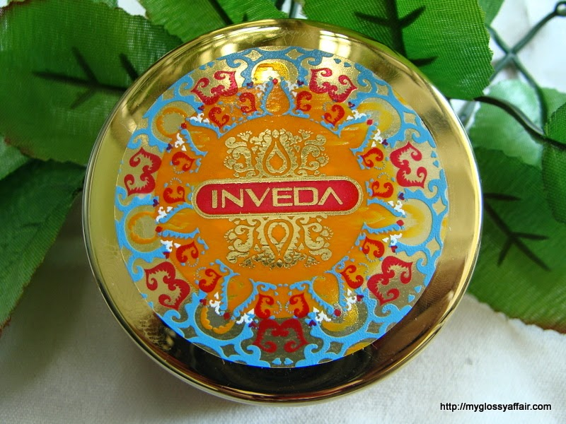 Inveda Under Eye Cream Review