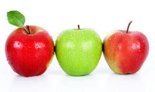 Setiap orang tentunya pernah mendengar pepatah usang yang menyampaikan bahwa  Khasiat Memakan Buah Apel Setiap Hari