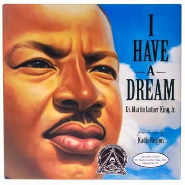 i have a dream book pdf