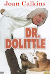 "Joan ""Dr. Doolittle"" Calkins"
