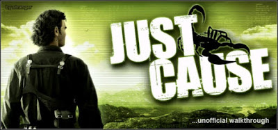 Just Cause 1 Download