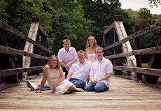 Family Muggin'