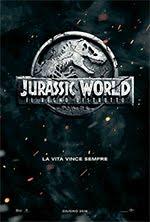 Sono passati quattro anni da quando il parco tematico di Jurassic World...