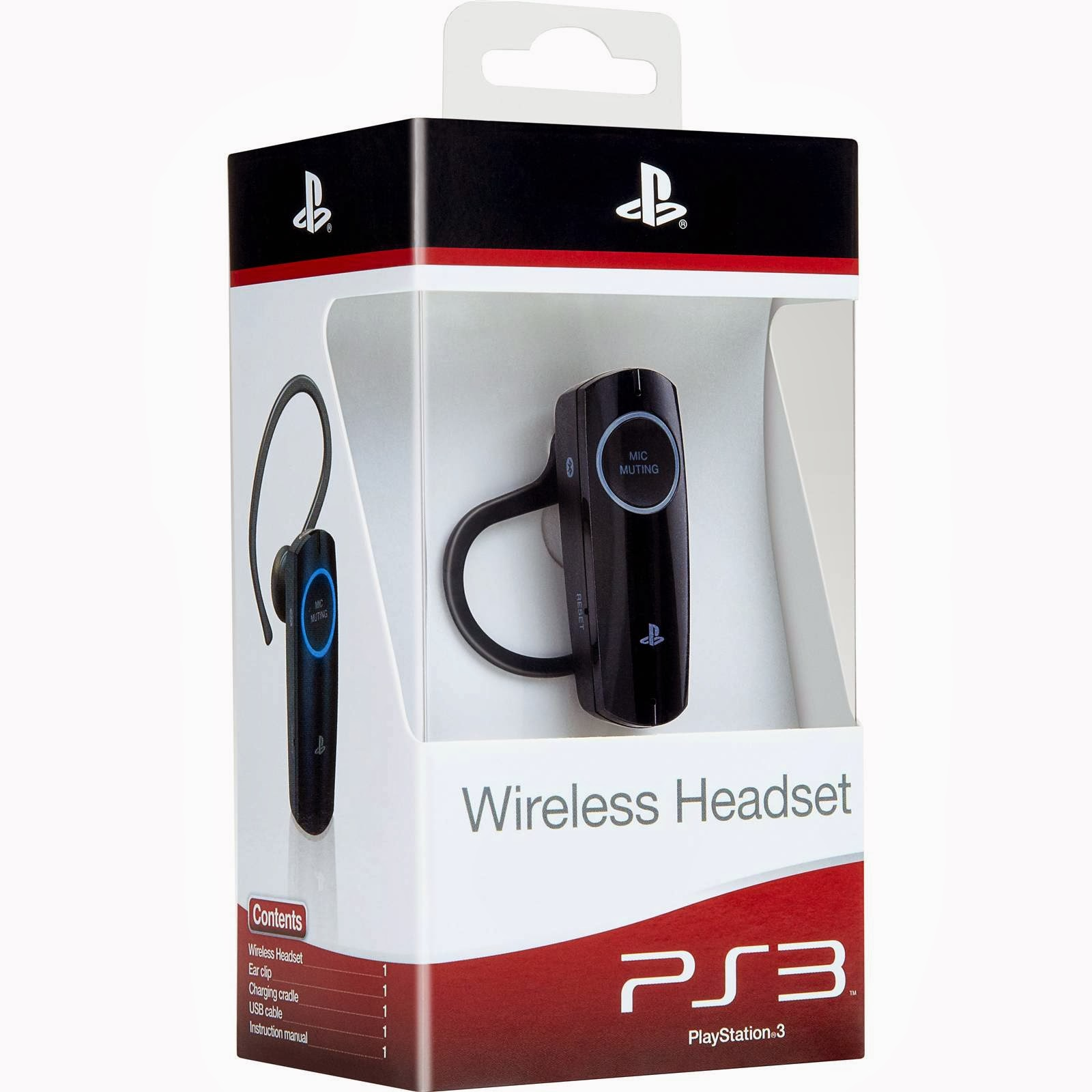 how to test a ps3 bluetooth wireless headset if its. Black Bedroom Furniture Sets. Home Design Ideas