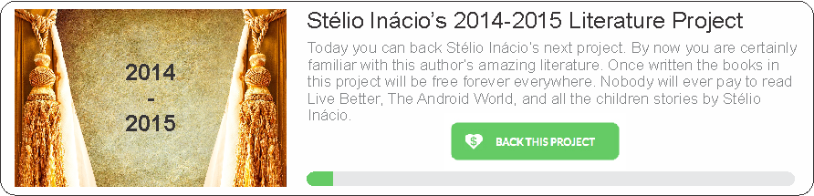 Back Stélio Inácio