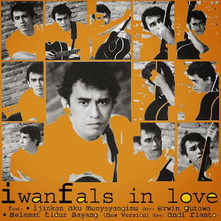 Iwan Fals - Kemesraan (from In Love)