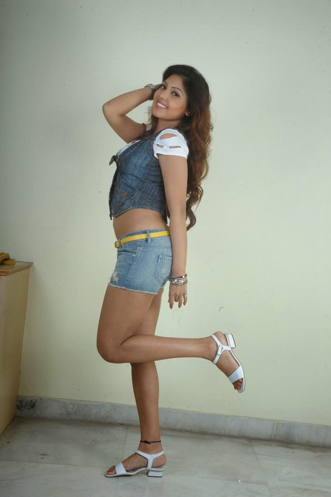 Komal jha jeanse short skirt hot wallpapers