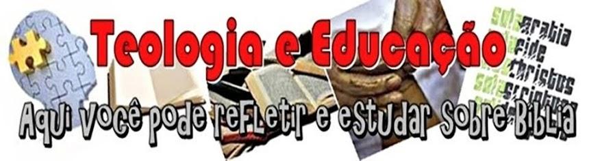 Teologia e Educação
