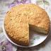 Συνταγή της ημέρας: Αλάδωτο κέικ με ινδοκάρυδο